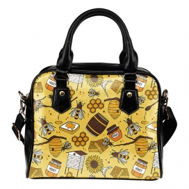 Bee Keeper Handbag