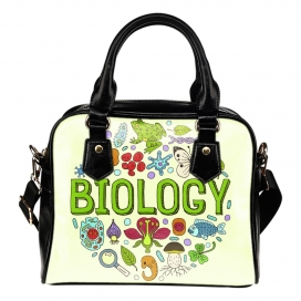 Biology Lovers Handbag