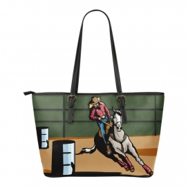 Barrel Racing Tote-Clearance