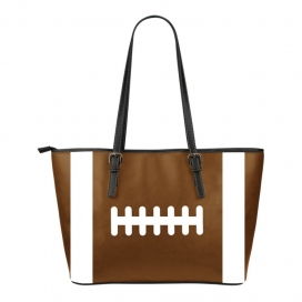 Football Tote Bag-Clearance